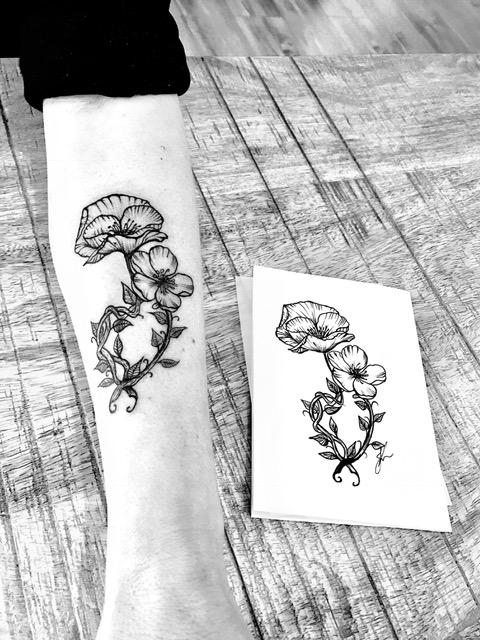 Wycena Tatuażu Studio Tatuażu